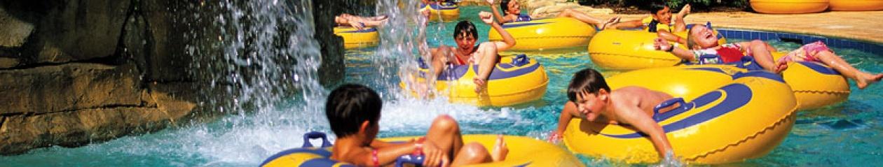 Vacation Rentals at Reunion Resort in Orlando